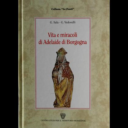 Vita e miracoli di Adelaide di Borgogna