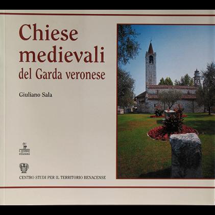Chiese medievali del Garda veronese, II edizione