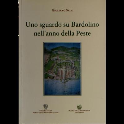 Uno sguardo su Bardolino nell'anno della peste