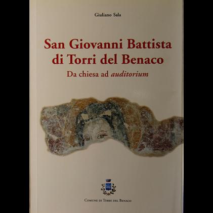 San Giovanni Battista di Torri del Benaco