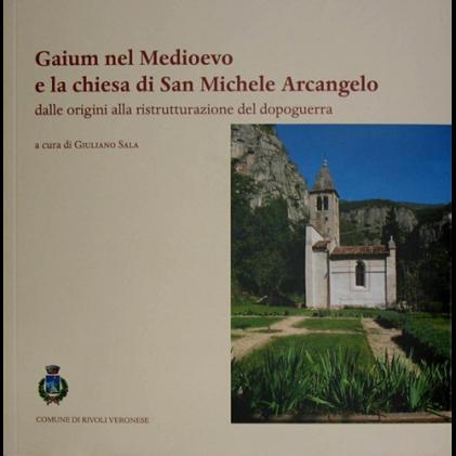 Gaium nel Medioevo e la chiesa di San Michele Arcangelo