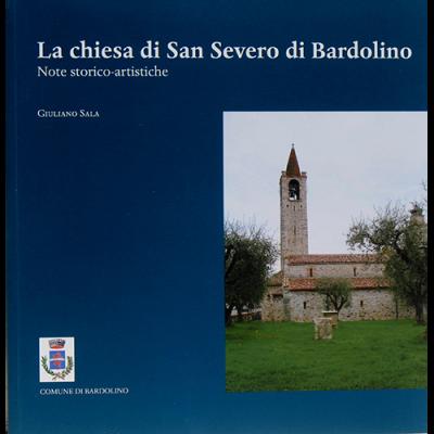 La chiesa di San Severo di Bardolino