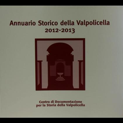 Annuario storico della Valpolicella