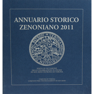 Annuario Storico Zenoniano