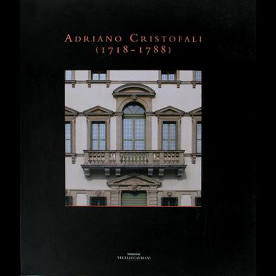Adriano Cristofali (1718-1788)