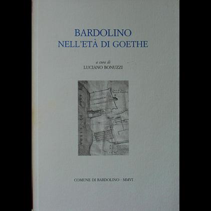 Bardolino nell'età di Goethe