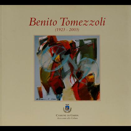 Benito Tomezzoli (1923-2003)