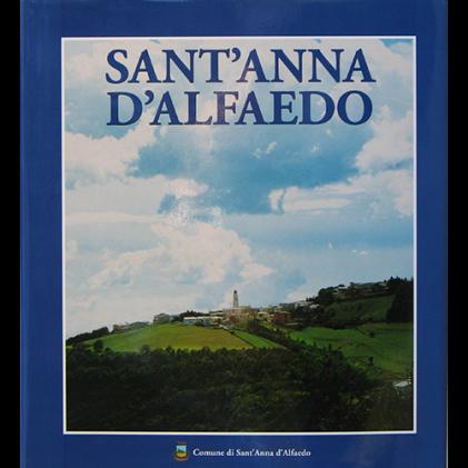 Sant'Anna d'Alfaedo