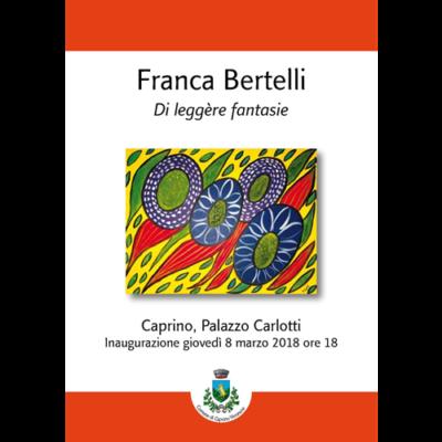 Mostra Bertelli